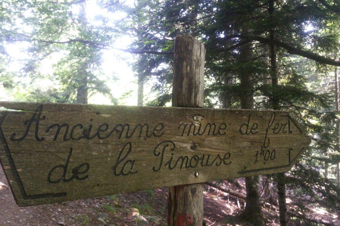 J+4 Des Illes à Arles sur Tech (23km)